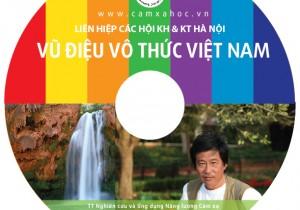 CD Vũ điệu vô thức Việt Nam