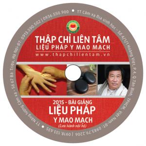 Y mao mach Dia DVD Thap Chi Dao Thap Chi Lien Tam Du Quang Chau Red